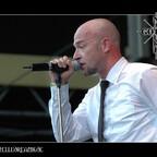 Unheilig - 2. Zita Rock Festival 2008