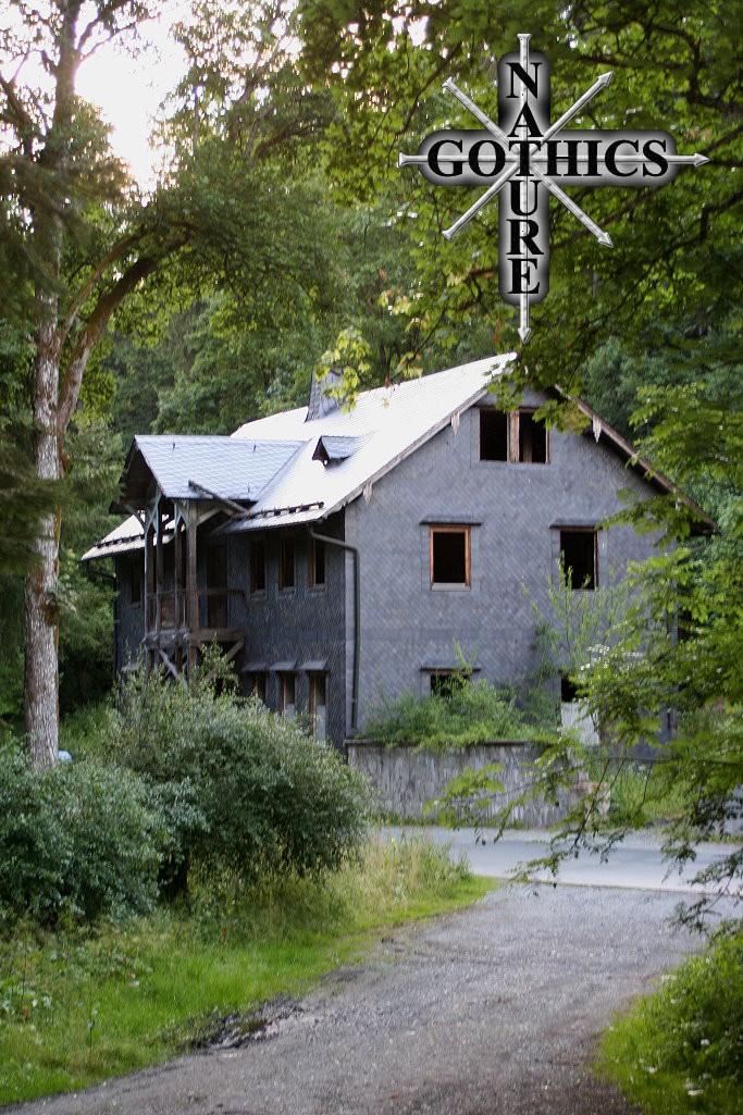 Forsthaus Langenau b. Geroldsgrün (DE)