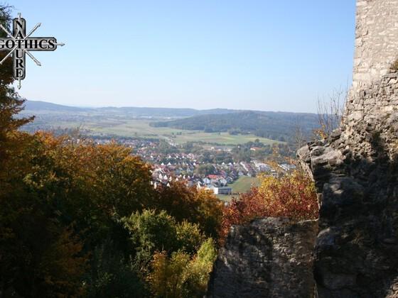 Burgruine Wolfstein