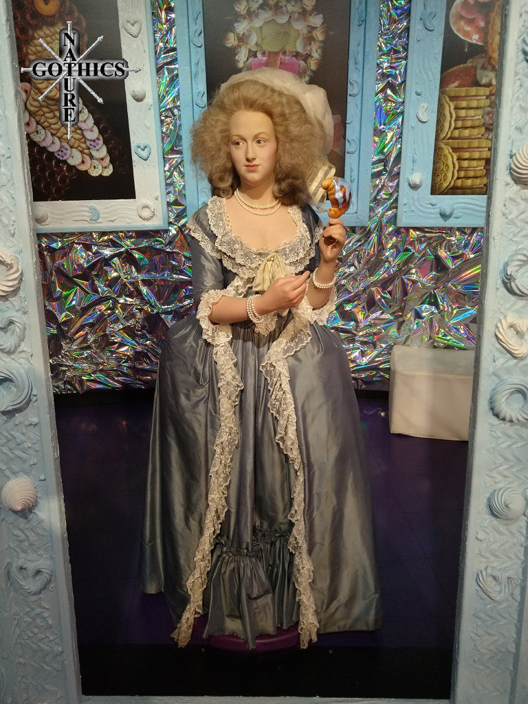 Madame Tussauds - Wien (AT)