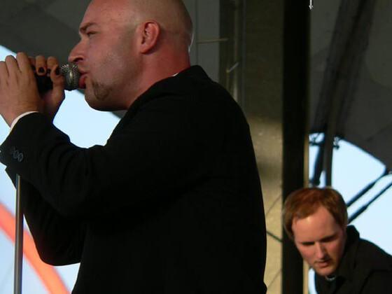 Unheilig - 1. Amphi The Orkus Festival 2005