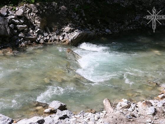 Partnachklamm - Garmisch-Partenkirchen (DE)