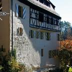Burg Rabenstein - Ahorntal und Umgebung
